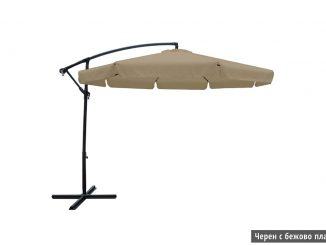 чадър за градина